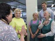 Социально ориентированный бизнес рулит в Мурманске