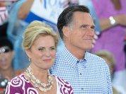 Американский политик Митт Ромни развеселил коллег анекдотом про Обаму