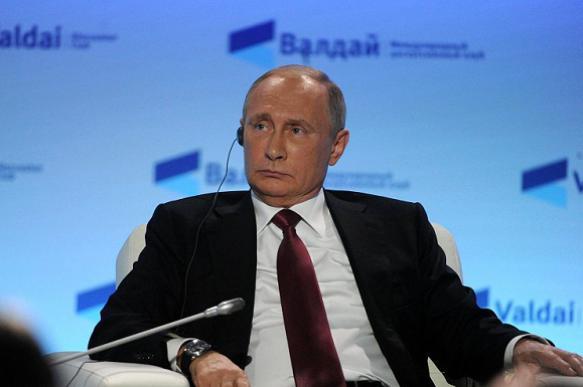 Путин высказал все, что он думает о Трампе