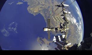 NASA: потерянный в космосе гаечный ключ не разрушит МКС