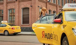 """""""Яндекс.Такси"""" добавит в приложение возможность выбирать музыку по время поездки"""