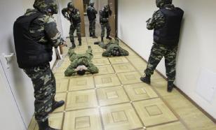Госдума поддержала проект о праве ФСО на использование боевой техники