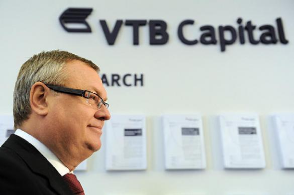 Президент ВТБ предложил расширить программу поддержки экономики