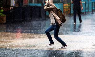 В Москве ожидается похолодание и небольшой снег