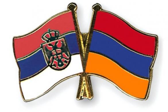 Медицинское оборудование из Сербии получит Армения