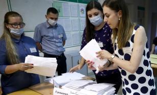 Оппоненты Лукашенко не признали результаты выборов