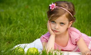 Как помочь ребёнку пережить весеннюю аллергию