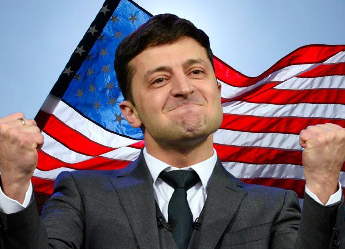 Зеленский рассказал о своих ожиданиях от встречи с Байденом