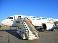 Пассажир умер в самолете, прилетевшем из Москвы в Читу.
