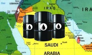 Нефть: Переговоры провалились, цена растет