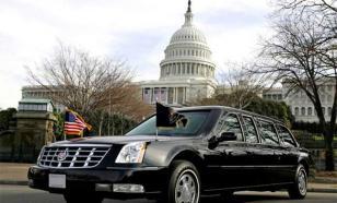 Упрощенный вариант президентского автомобиля будут продавать всем желающим