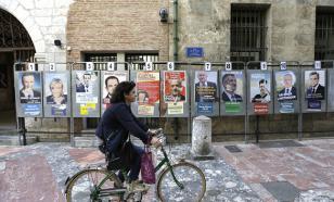 Победит кто надо! Во Франции готовятся фальсифицировать выборы