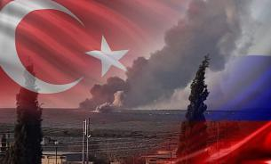 Военная операция Турции в Сирии: позиция России
