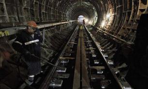 Метро и ж/д транспорт Москвы будут перевозить 5 млрд человек в год