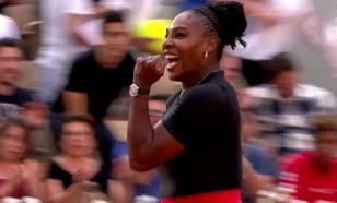 Серена Уильямс вынудила Roland Garros ужесточить дресс-код