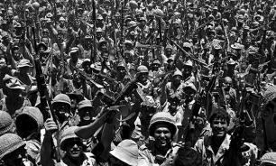Начало Арабо-Израильской войны: как это было
