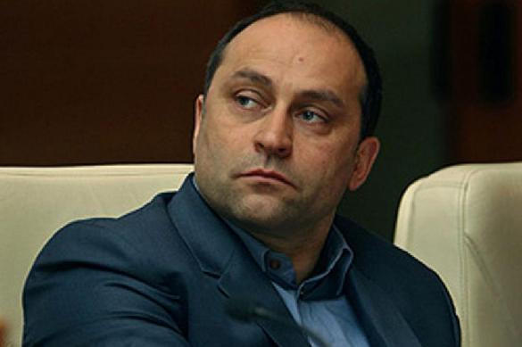 Дмитрий Свищев: я против бойкота Олимпиады и верю главе МОК