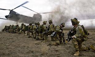 СМИ: военные США покинули две базы в Сирии и направляются в Ирак