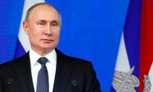 Путин поддержал позицию Меркель по Ливии