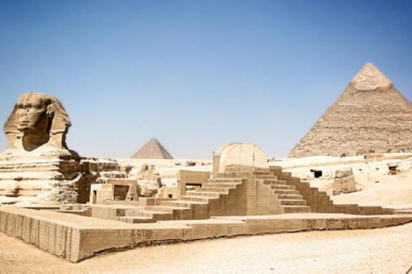 Египет проведет для туристов виртуальные экскурсии
