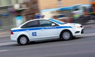 В московском Южном Бутове неизвестный устроил стрельбу