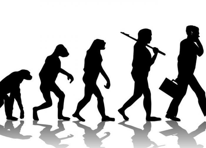 Антрополог: процесс эволюции человека продолжается