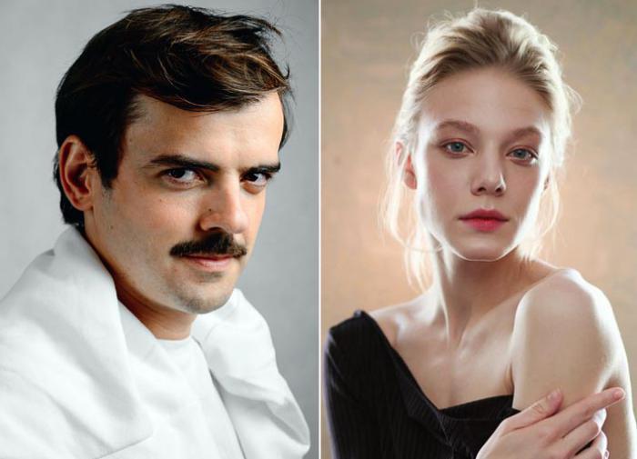 Актриса Алёна Михайлова рассказала о своих отношениях с Антоном Лапенко