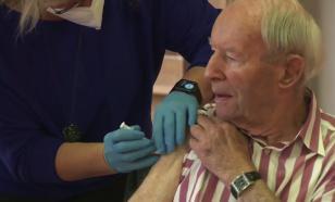 """Врач-иммунолог: """"О выборе вакцины против COVID пока речь не идет. Прививаются массово"""""""