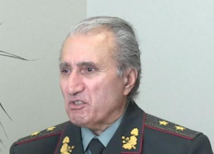 """""""Смиритесь уже"""" - генерал ВСУ осадил кричащих о войне с Россией"""