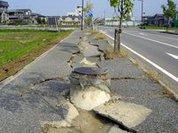 Новое землетрясение в Японии не обошлось без жертв