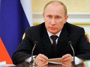 За Путина готовы проголосовать 76 процентов россиян - опрос