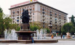 Newsweek: Россия возвращает Волгограду название Сталинград