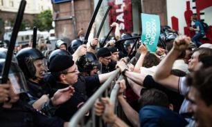 Членов ОП Москвы допустят к наблюдению за митингами