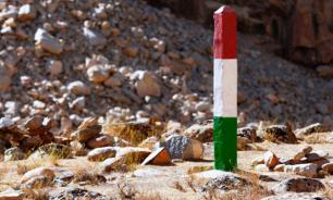 В Таджикистане боевики атаковали погранзаставу. Есть погибшие