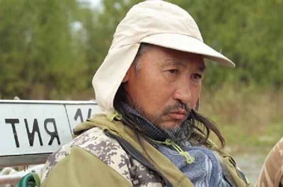 """""""Шаман-воин"""" и его соратники оштрафованы за неповиновение полиции"""