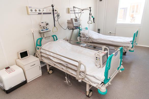 В Москве умер 41 пациент с подтвержденным коронавирусом