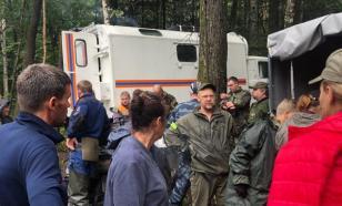 Коронавирусные робинзоны: в Приморье семья пряталась от пандемии в лесу