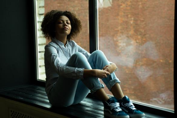 Мария Тункара: с детства думала, что мой цвет кожи – это плохо