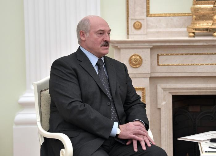 Лукашенко предрек развал Белоруссии