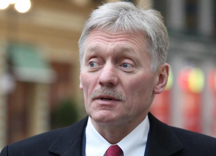 """Кремль: попытки США потопить """"Северный поток-2"""" - рейдерская атака"""