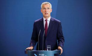 """Генсек НАТО попросил у стран-участниц денег """"на оборону"""""""