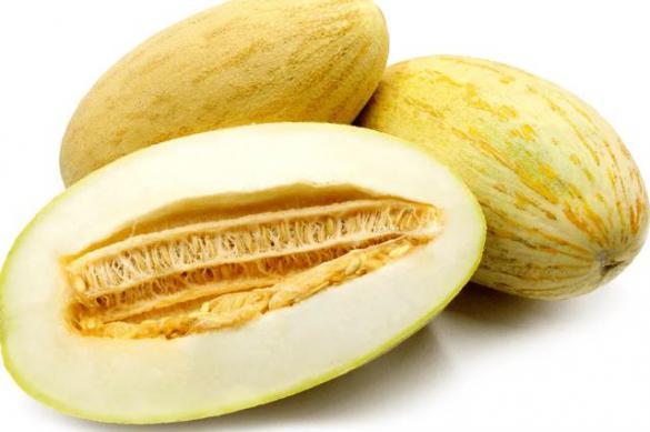 Сладкий вкус лета: о полезных свойствах дыни