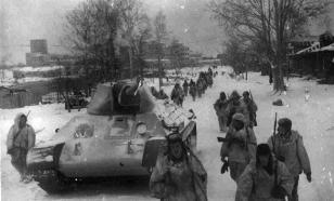 Как защищали Москву: 75 лет подвигу