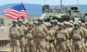 Ближневосточные СМИ сообщили о новой атаке на базу США в Ираке