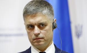 Пристайко отстранили от должности вице-премьера