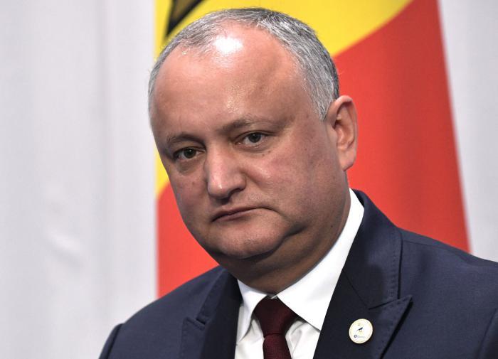 Молдавия рассчитывает получить российскую вакцину от COVID