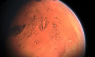 На Марсе найдены следы масштабного потопа