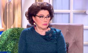 Мария Арбатова жёстко высказалась в адрес Розы Сябитовой