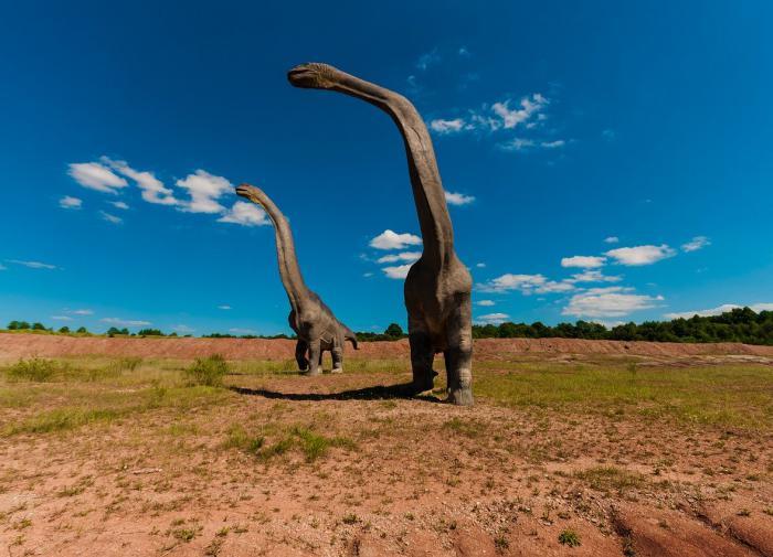 Учёные из Испании доказали вымирание динозавров от падения астероида