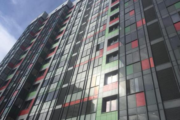 Реновация позволит увеличить ввод жилья в столице в полтора раза